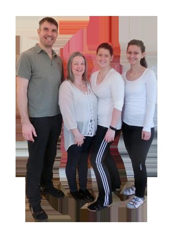 Reitbergerphysio Team